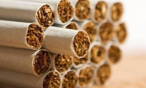 KPMG: Το κράτος έχασε 637 εκατ. ευρώ από το παράνομο εμπόριο προϊόντων καπνού