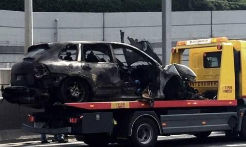 Υπόθεση Μαυρίκου: Εντοπίστηκε τρύπα στο μοιραίο αυτοκίνητο