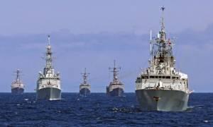 В МИД РФ сочли небезопасным возможное постоянное присутствие НАТО в Черном море