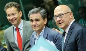 Σύντομο Eurogroup χωρίς την Ελλάδα στην ατζέντα