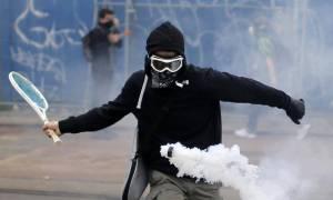 Γαλλία: Τελεσίγραφο Ολάντ για απαγόρευση των διαδηλώσεων (Vid)