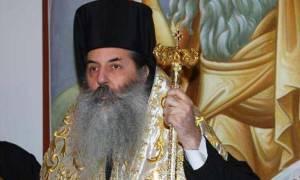 Πειραιώς προς Βαρθολομαίο για Αγ. Σοφιά: Πως να ζητήσετε από τους Ρώσους να σωπάσει ο ιμάμης;