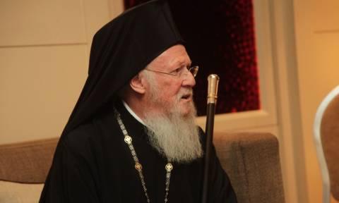 Μήνυμα Βαρθολομαίου από την Κρήτη: Όποιοι δεν ήρθαν, βαρύνονται με τις ευθύνες τους