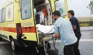 Ασύλληπτη τραγωδία: Νεκρός 25χρονος στην Πάτρα