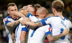 Euro 2016: Ρωσία – Σλοβακία 1-2: Καθάρισε στο πρώτο και πάει για πρόκριση!