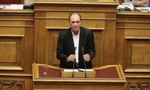 «Αριστερό» επιχείρημα Σταθάκη: Μείωση της φορολογίας ίσον μείωση του κοινωνικού κράτους!
