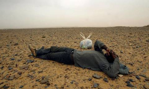 Τραγωδία στην έρημο του Νίγηρα: Νεκροί 34 μετανάστες - Τα 20 ήταν παιδιά