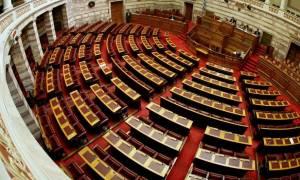 Σήμερα η ψήφιση του νέου αναπτυξιακού νόμου