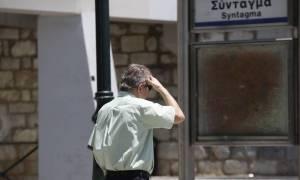 Έκτακτα μέτρα για τον καύσωνα στην Αθήνα