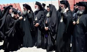 Χανιά: Αρχίζουν οι εργασίες της Αγίας και Μεγάλης Συνόδου της Ορθόδοξης Εκκλησίας