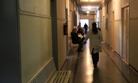 ΕΛΣΤΑΤ: Τα στατιστικά της κρίσης στην Υγεία των πολιτών