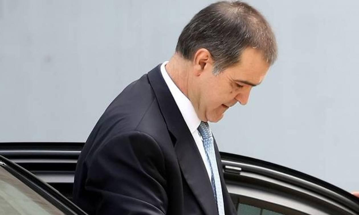 Βγενόπουλος: Υφίσταμαι αναίτια δυσφήμιση