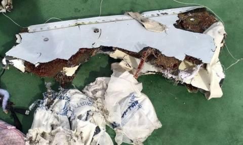 Egyptair: Βρέθηκε το μαύρο κουτί του μοιραίου Airbus