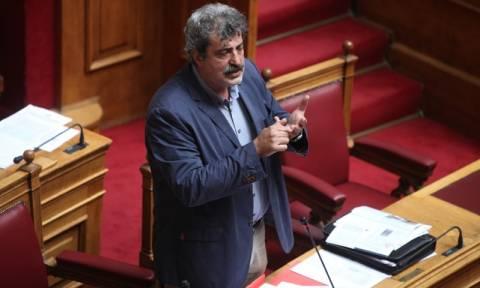 Υπερψηφίστηκε η άρση ασυλίας των βουλευτών Πολάκη, Μπγιάλα και Μίχου
