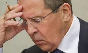 Лавров: Россия предлагает ЕС провести инвентаризацию отношений