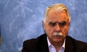 Μπαλάφας: «Ένεση» ρευστότητας η εκταμίευση της δόσης