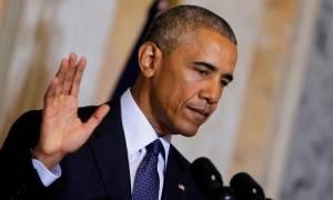 Ομπάμα για μακελειό στο Ορλάντο: Η μόνη λύση είναι ο έλεγχος της οπλοκατοχής
