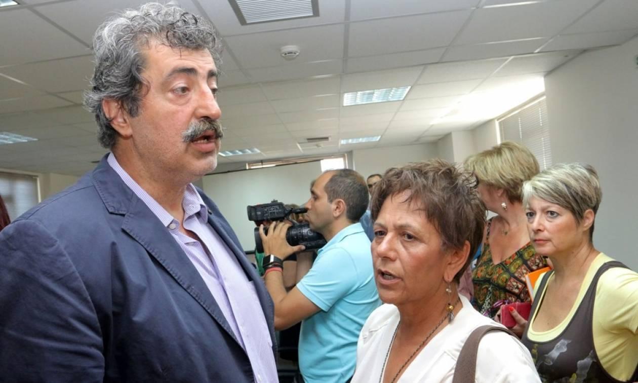 Στα «κάγκελα» οι δικαστές για τις δηλώσεις Πολάκη περί «παραδικαστικών κυκλωμάτων»