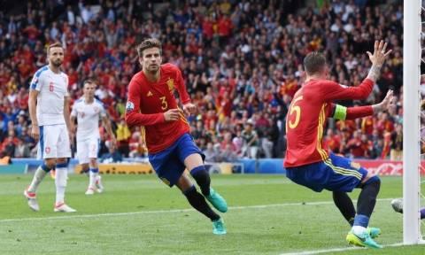 Euro 2016: Φουντώνουν οι μάχες για την πρόκριση στην επόμενη φάση