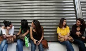 ΟΑΕΔ: «Πρωταθλήτριες» στην ανεργία οι γυναίκες