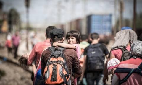 Προσφυγικό: Οι «Γιατροί Χωρίς Σύνορα» σταματούν να δέχονται χρήματα από κράτη-μέλη της ΕΕ (Vid)