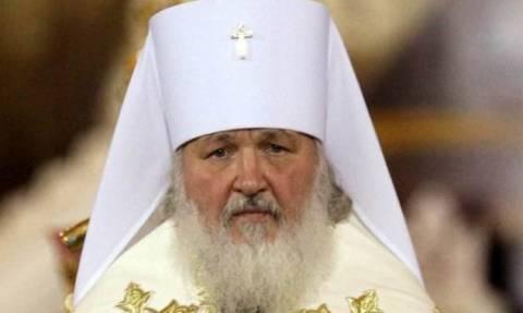 Πατριάρχης Μόσχας για απουσία από Πανορθόδοξη: Παραμένουμε μια Ορθόδοξη οικογένεια