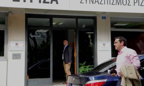 Όλα ανοικτά για τον εκλογικό νόμο - Τι προτείνει ο Τσίπρας