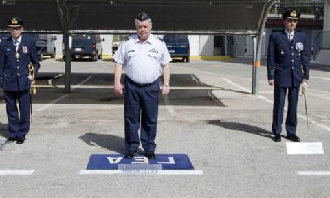 Πολεμική Αεροπορία: Παράδοση-Παραλαβή Διοίκησης της Μ/ΓΕΑ (pics)