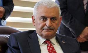 Ο Τούρκος πρωθυπουργός τείνει χείρα φιλίας σε Ισραήλ, Συρία, Ρωσία και Αίγυπτο