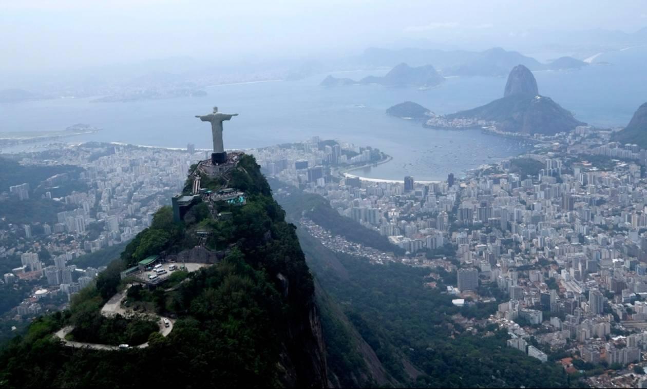 Σε κατάσταση εκτάκτου ανάγκης το Ρίο - Ζητά χρηματοδότηση για τους Ολυμπιακούς Αγώνες