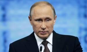 Πούτιν για Βρετανικό δημοψήφισμα: Ο Κάμερον επιχειρεί να τρομάξει ή να εκβιάσει την Ευρώπη;