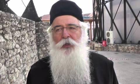 Μητροπολίτης Δημητριάδος Ιγνάτιος: «Μικρά θέματα δηλητηρίασαν τη Σύνοδο» (video)