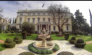 Ξανανοίγουν οι πόρτες του Προεδρικού για την επέτειο Αποκατάστασης της Δημοκρατίας