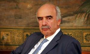 Μεϊμαρακης- Εκλογή Προέδρου Δημοκρατίας:«Η ισχύουσα διάταξη είναι προβληματική»