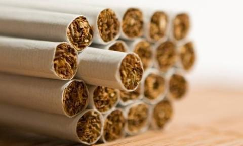 Συνελήφθησαν μέλη συμμορίας που ενέχεται σε εμπορία και διακίνηση λαθραίων τσιγάρων