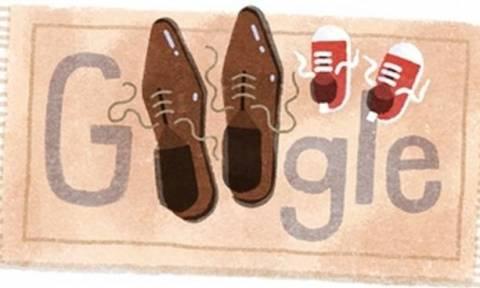 Ημέρα του Πατέρα 2016: Η Google τιμά την γιορτή του πατέρα