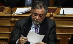 Πανούσης για καταγγελίες Πολάκη: Θα ήταν «μάγκας» εάν πήγαινε το θέμα μέχρι τέλους