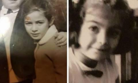 Ημέρα του Πατέρα 2016: Η Σόνια Χαϊμαντά θυμάται το γενεαλογικό δέντρο του πατέρα της!
