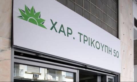 ΠΑΣΟΚ: ΣΥΡΙΖΑ και ΝΔ συμπεριφέρονται σαν να μην συμβαίνει τίποτα