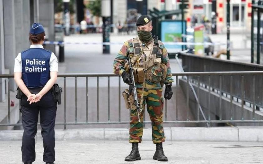 Έκτακτο: Συναγερμός στο Βέλγιο – Εκκενώνεται κεντρικός σιδηροδρομικός σταθμός στις Βρυξέλλες