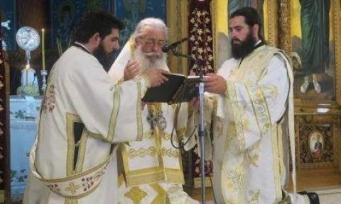 Φθιώτιδος Νικόλαος: Να στηρίζουμε τις προσπάθειες του Οικ. Πατριάρχου