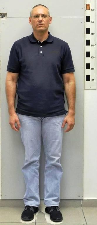 ΕΛ.ΑΣ.: Αυτός είναι ο 47χρονος που εξαπατούσε ηλικιωμένους (pics)