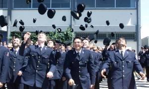 Πανελλήνιες 2016: Αυτός είναι ο αριθμός των εισακτέων στις σχολές της Πυροσβεστικής