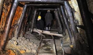 Κίνα: Ανθρακωρύχοι παγίδευαν σε πλημμυρισμένες στοές