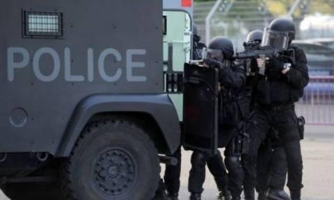 Euro 2016: Αριθμός-ρεκόρ αστυνομικών στο Ρωσία-Ουαλία!