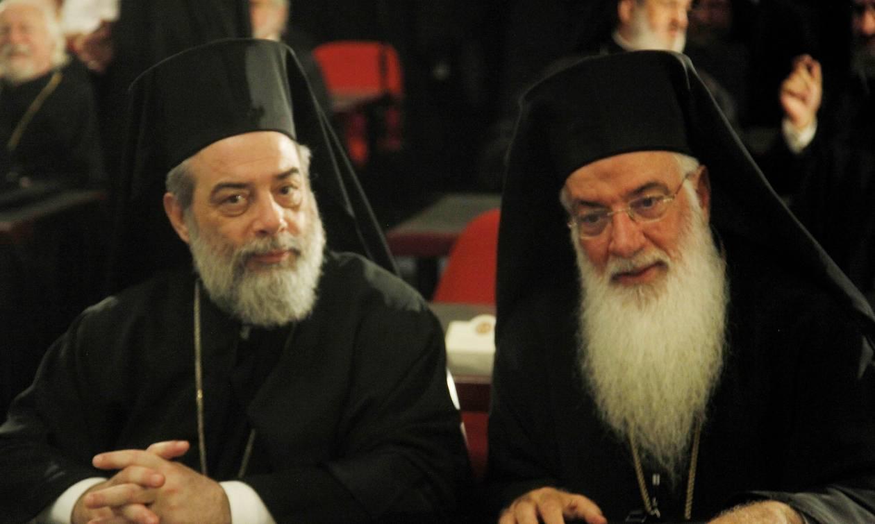 Κύπρου Χρυσόστομος: Η απουσία κάποιων Εκκλησιών δε μειώνει τη σημασία της Αγίας και Μεγάλης Συνόδου
