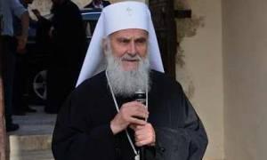 Πατριάρχης Σερβίας για Σύνοδο Κρήτης: Χαιρετίζω την ευλογημένη ταύτη Σύναξη