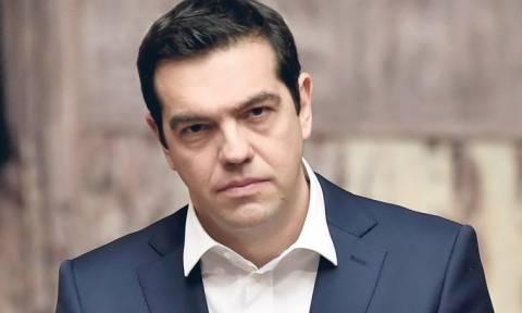 Τσίπρας: Οι Έλληνες έχουμε γνωρίσει την προσφυγιά