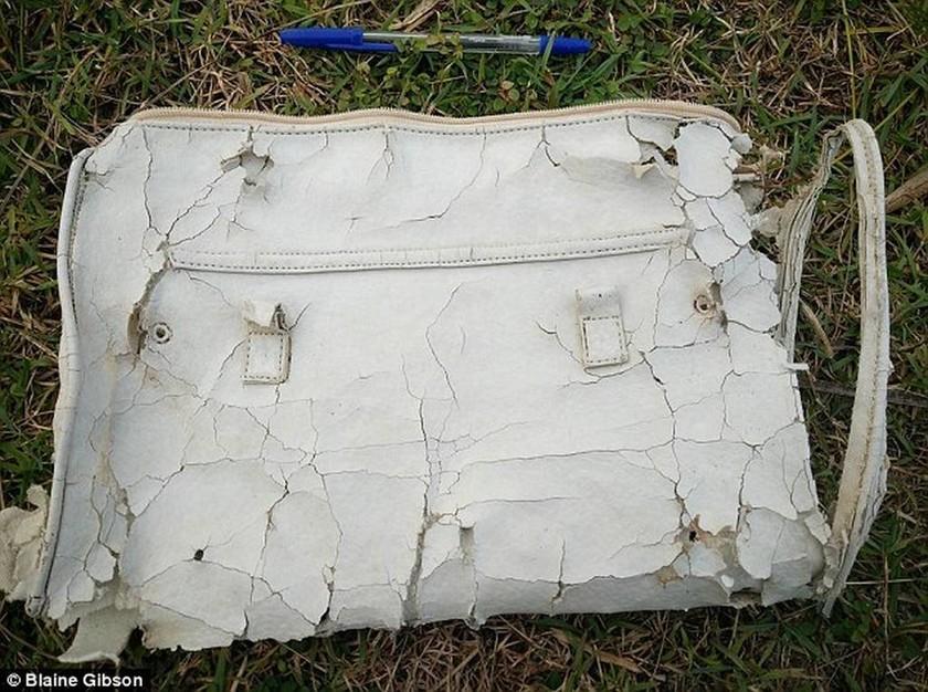 Βρέθηκαν αποσκευές από το χαμένο Boeing της Malaysia Airlines;