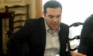 Τσίπρας: Η Ελλάδα είναι έτοιμη να παράσχει όποια βοήθεια χρειαστεί στην Κύπρο